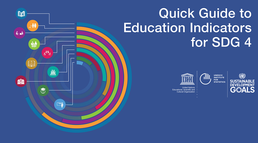 Quick guide to education indicators for SDG4