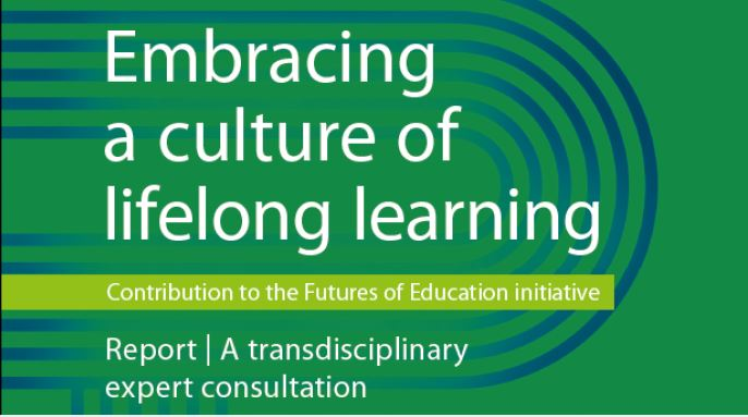 Embracing a culture of lifelong learning (UIL, September 2020)