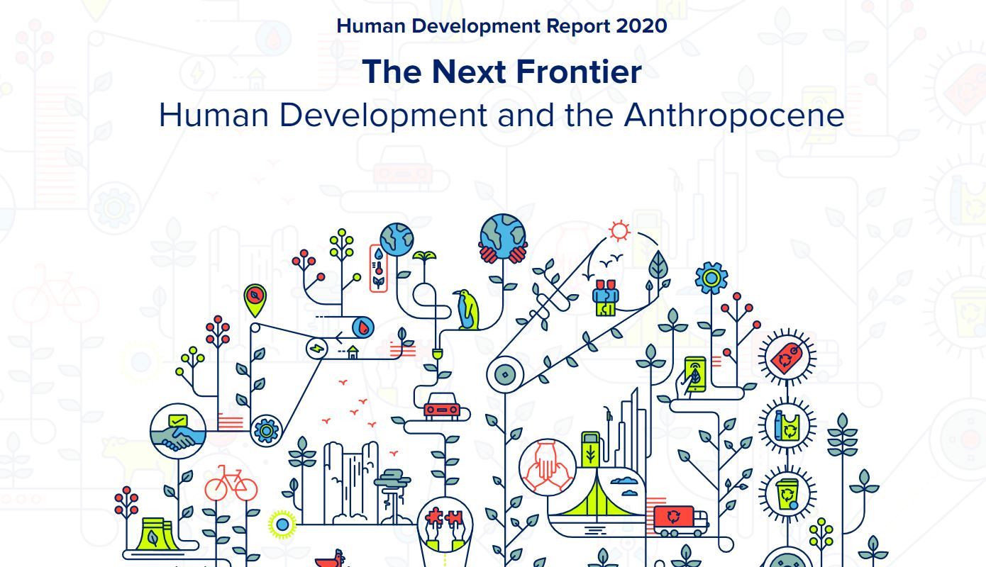 Human Development Report (Dec 2020, UNDP)