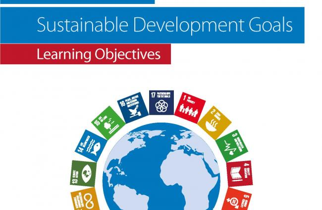 Education for Sustainable Development Goals - Learning Objectives (UNESCO, 2017)