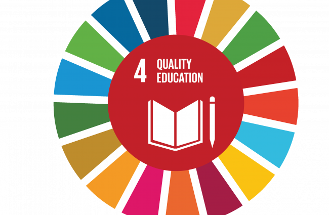 SDG-Education 2030